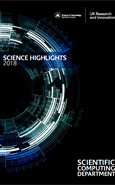 Science highlights 2018 front page